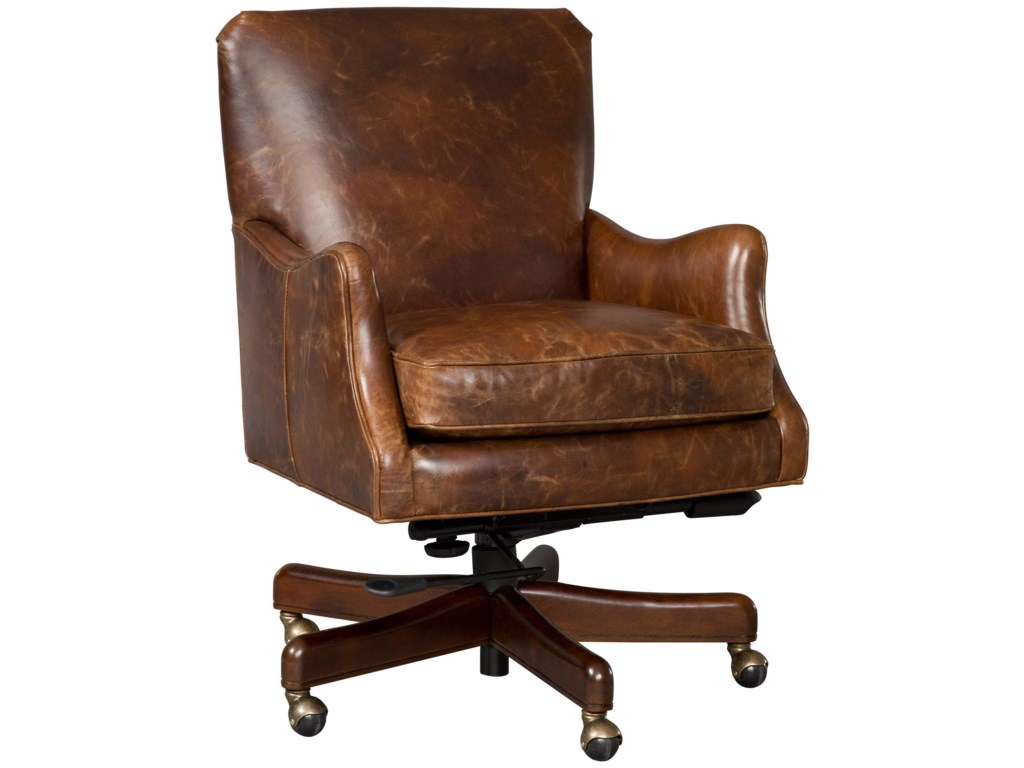 Hooker Furniture Executive SeatingExecutive Tilt Swivel Chair