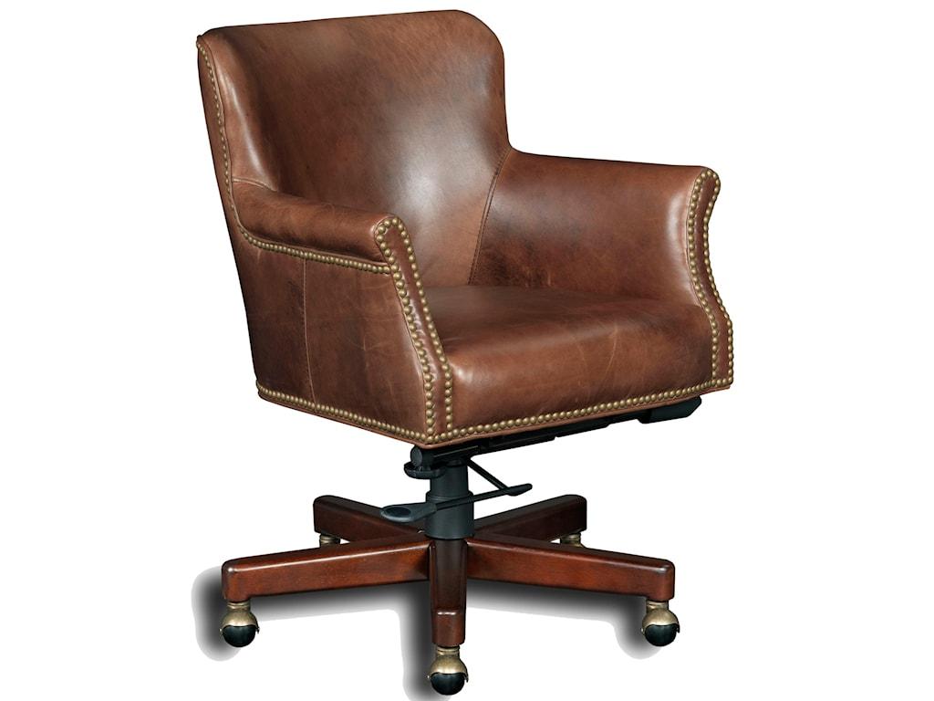 Hooker Furniture Executive SeatingExecutive Tilt Swivel Chair