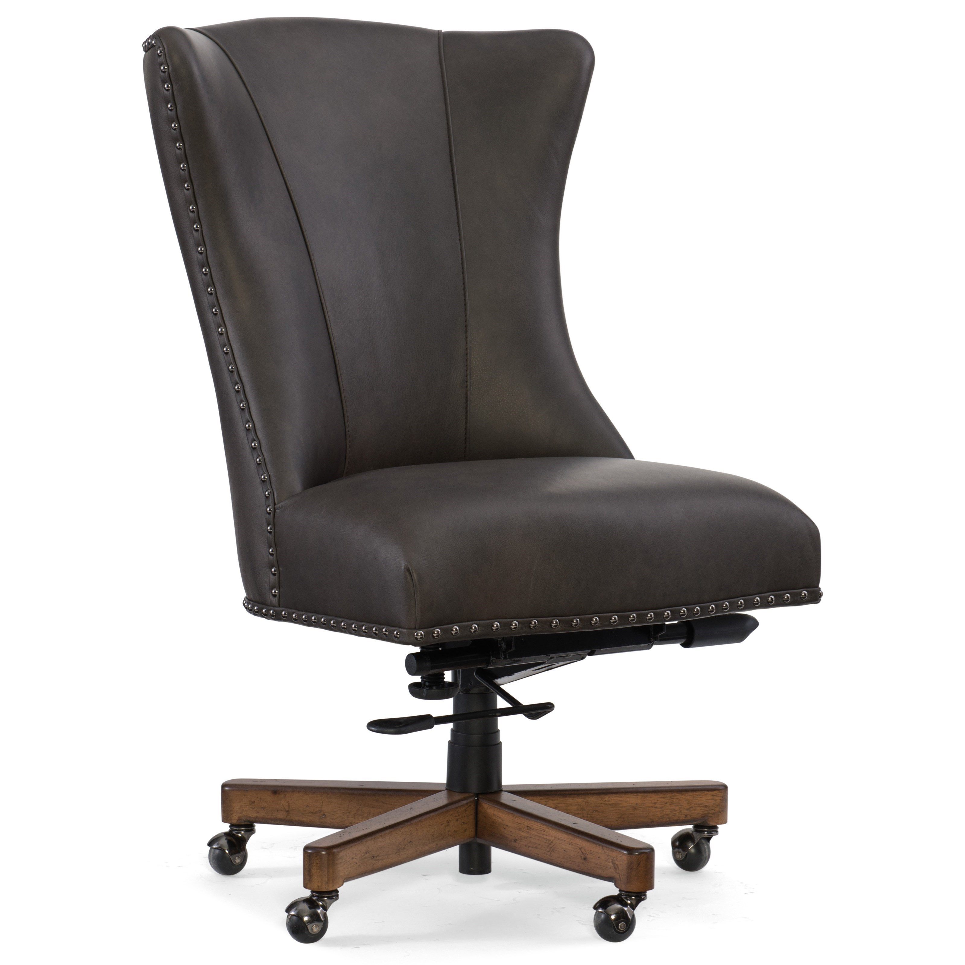 Executive Seating Lynn Home Office Chair By Hooker Furniture