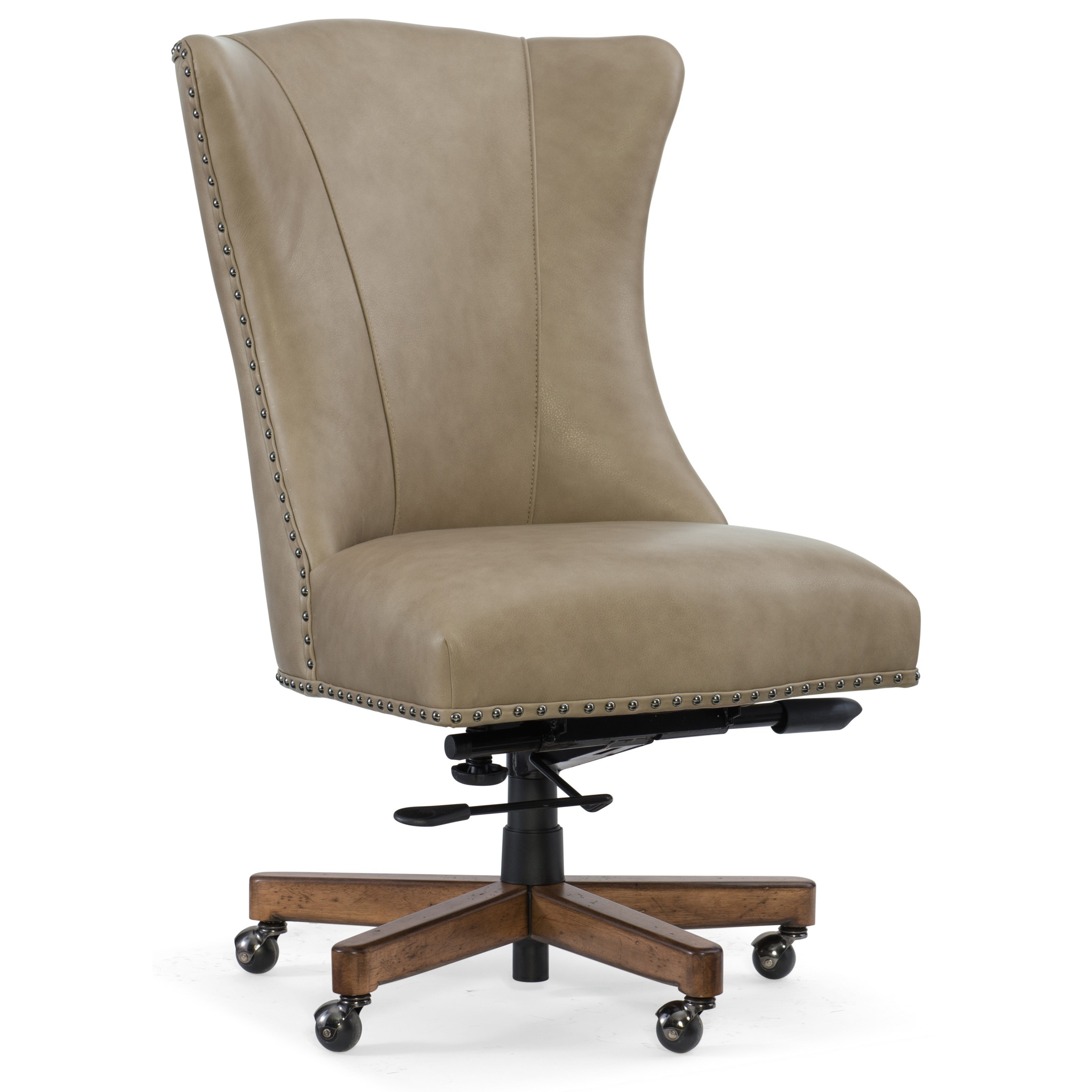 Hooker Furniture Executive SeatingLynn Home Office Chair ...