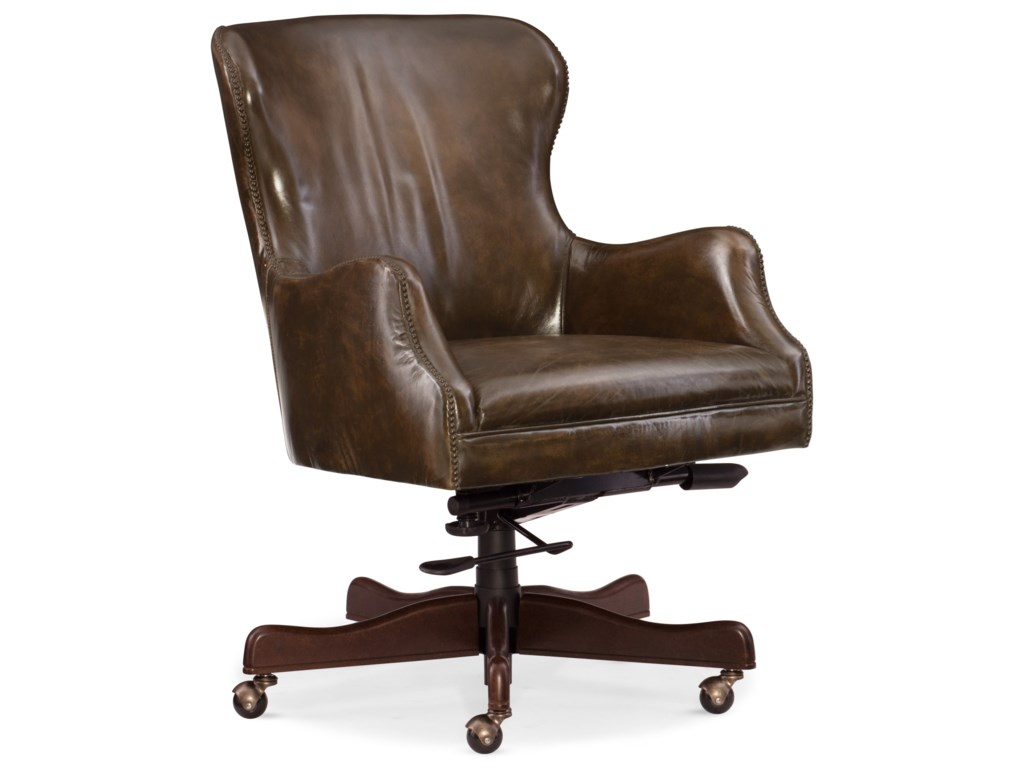Hooker Furniture Executive SeatingCaleb Home Office Chair