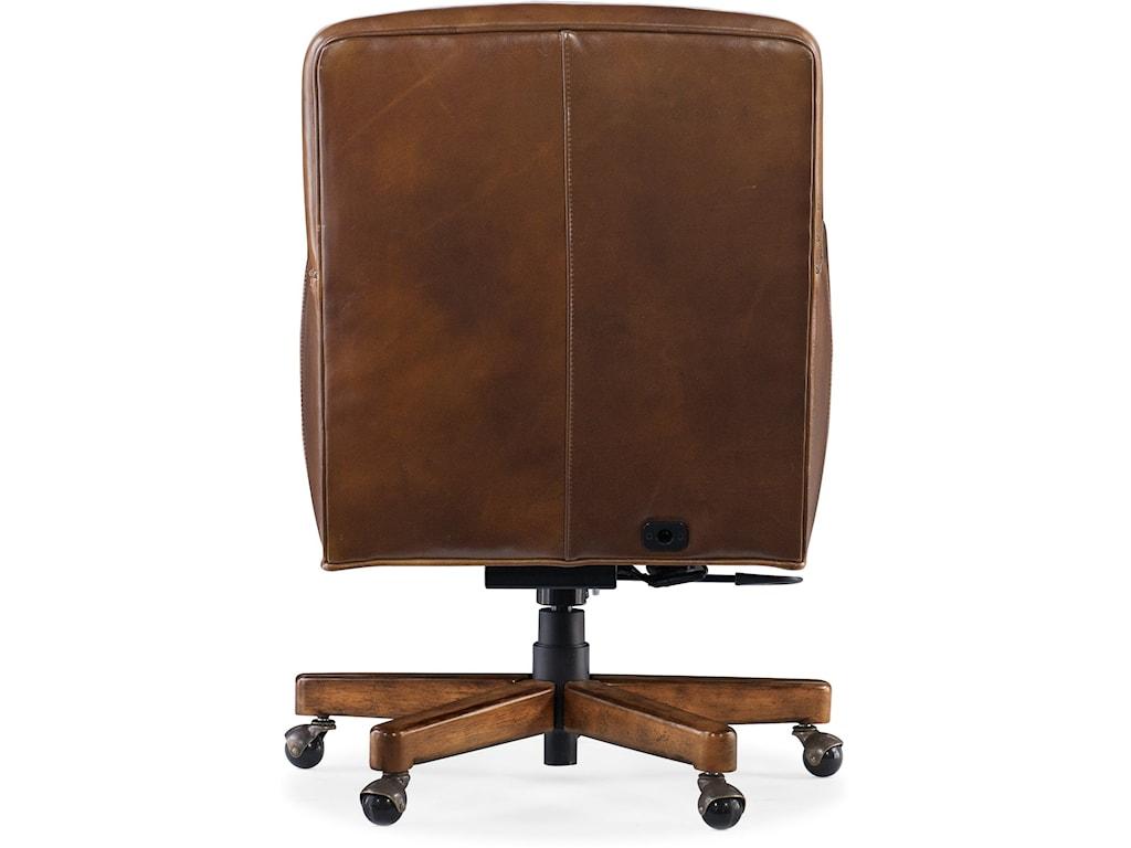 Hooker Furniture Executive SeatingHeated Executive Chair