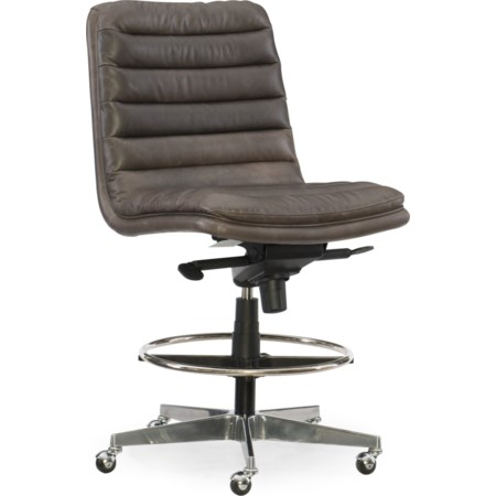 Wyatt Tall Home Office Chair