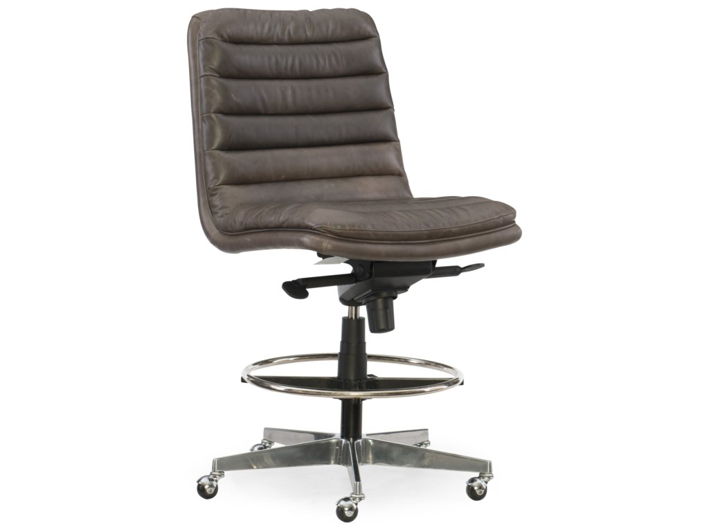 Hooker Furniture Executive SeatingWyatt Tall Home Office Chair