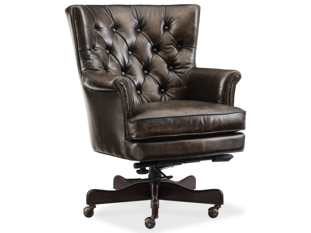 Hooker Furniture Executive SeatingTheodore Home Office Chair