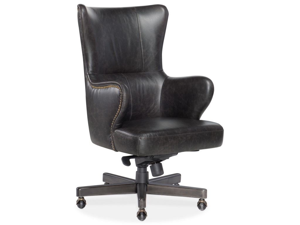 Hooker Furniture Executive SeatingAmelia Executive Swivel Tilt Chair