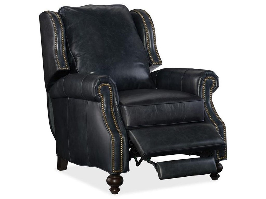Hooker Furniture Reclining ChairsDrake Recliner