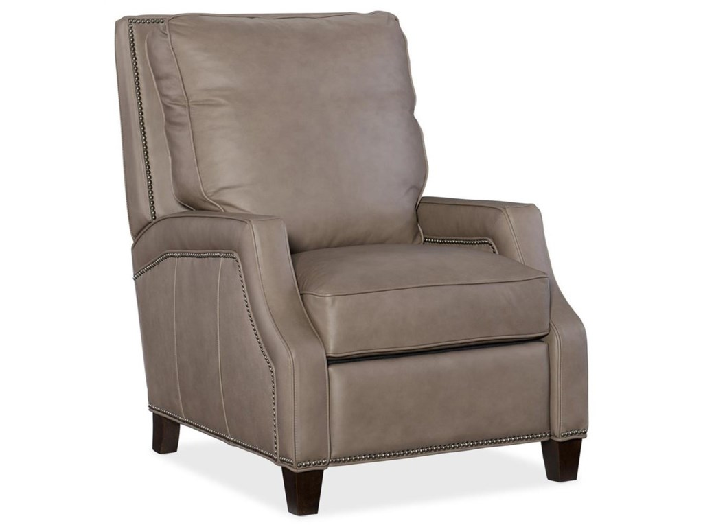 Hooker Furniture Reclining ChairsCaleigh Recliner