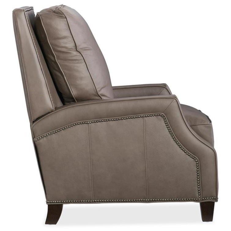 Hooker Furniture Reclining ChairsCaleigh Recliner