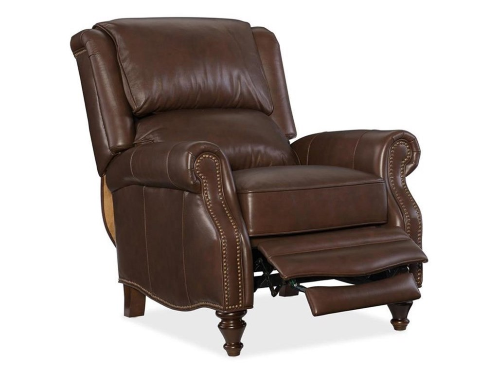 Hooker Furniture Reclining ChairsClark Recliner
