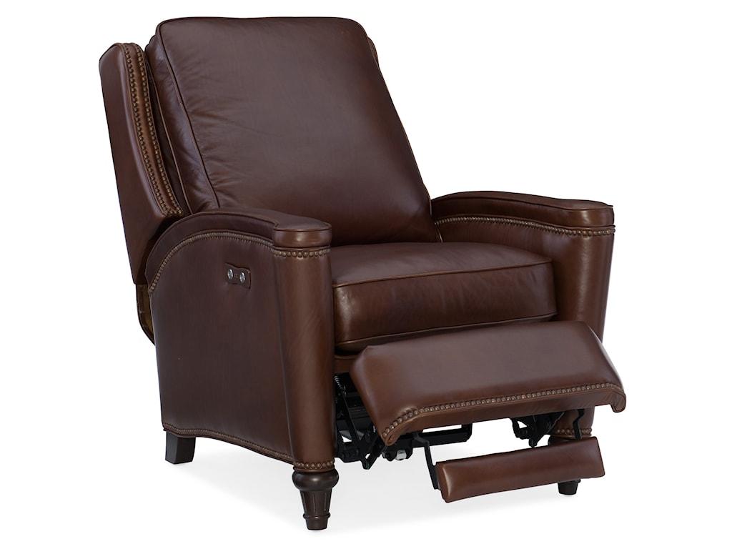 Hooker Furniture Reclining ChairsRylea Power Recliner