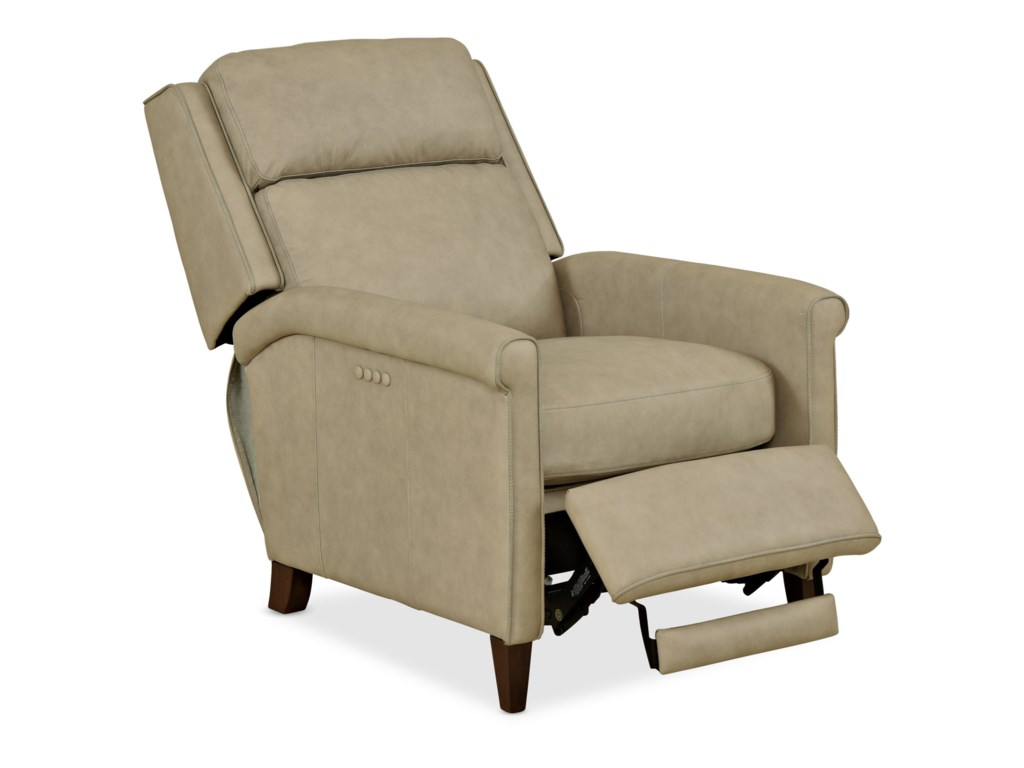 Hooker Furniture Reclining ChairsRankin Power Recliner