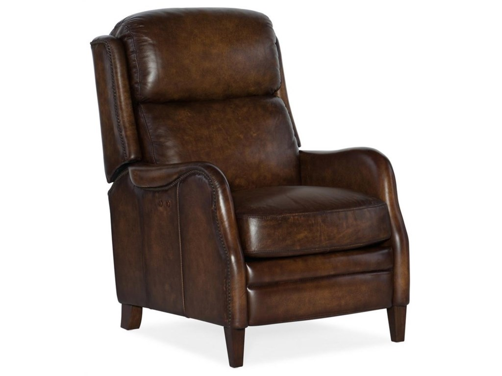 Hooker Furniture Reclining ChairsKnowles Power Recliner