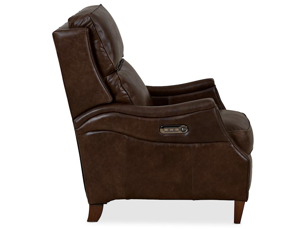 Hooker Furniture Reclining ChairsWeir Power Recliner