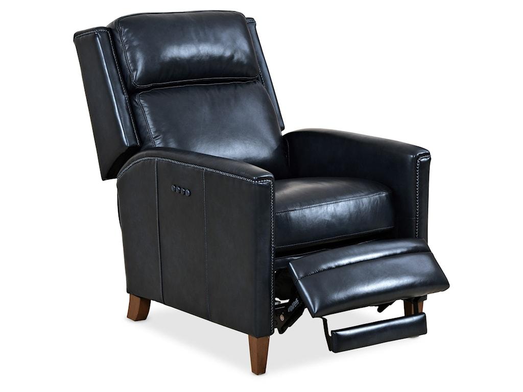 Hooker Furniture Reclining ChairsShaw Power Recliner