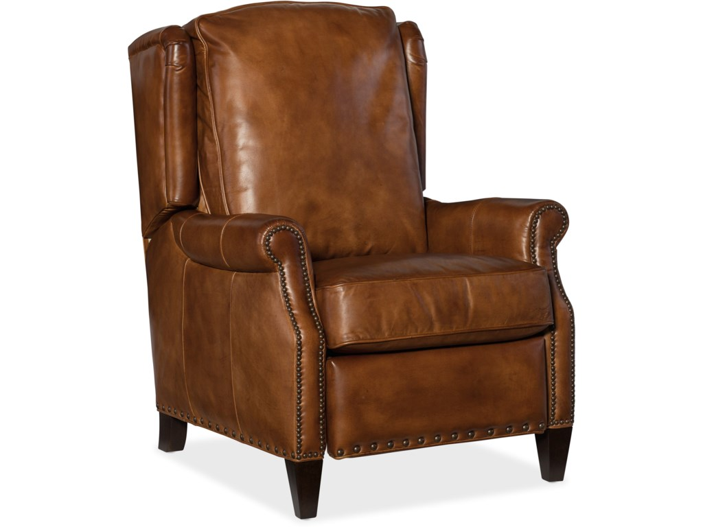 Hooker Furniture Reclining ChairsSilas Recliner