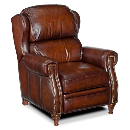 Hooker Furniture Reclining Chairs High Leg Recliner