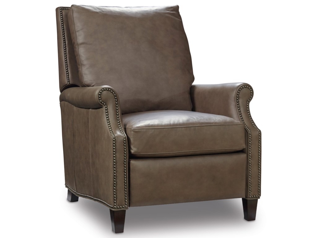 Hooker Furniture Reclining ChairsCalvin Recliner