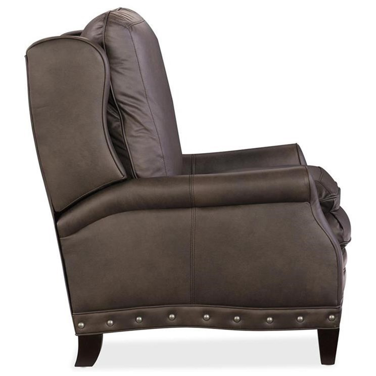 Hooker Furniture Reclining ChairsHenry Recliner