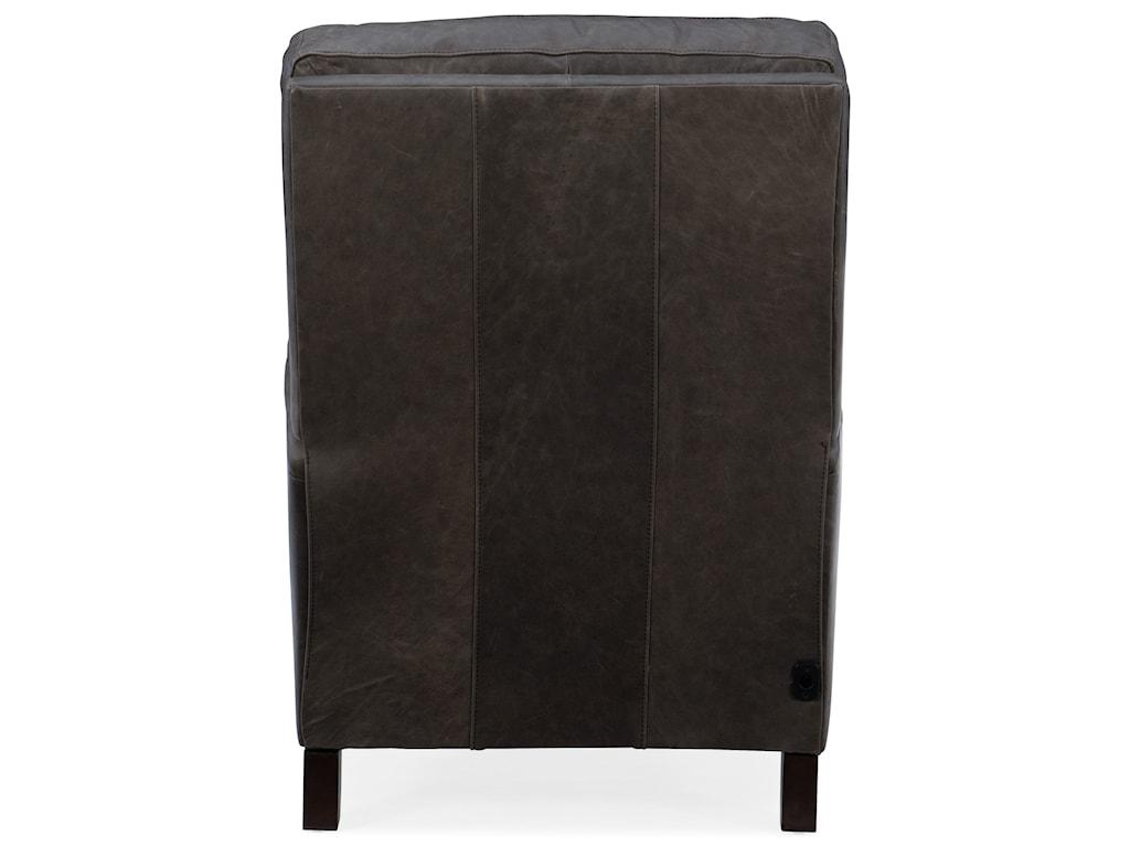 Hooker Furniture Reclining ChairsGuthrie Power Recliner