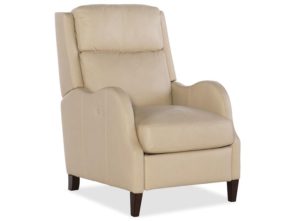 Hooker Furniture Reclining ChairsAnderson Power Recliner