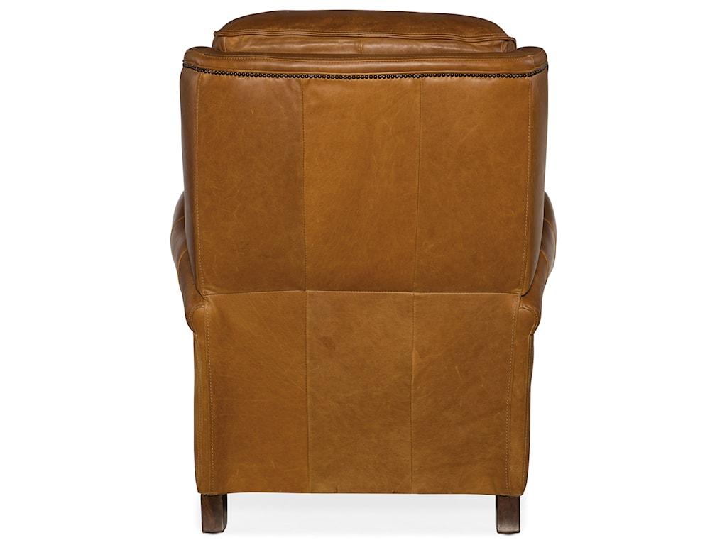 Hooker Furniture Reclining ChairsFifer Power Recliner with Power Headrest