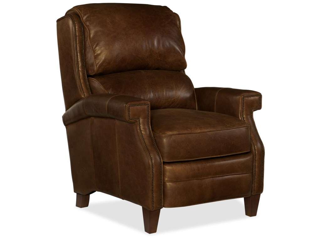 Hooker Furniture Reclining ChairsAlbert Recliner