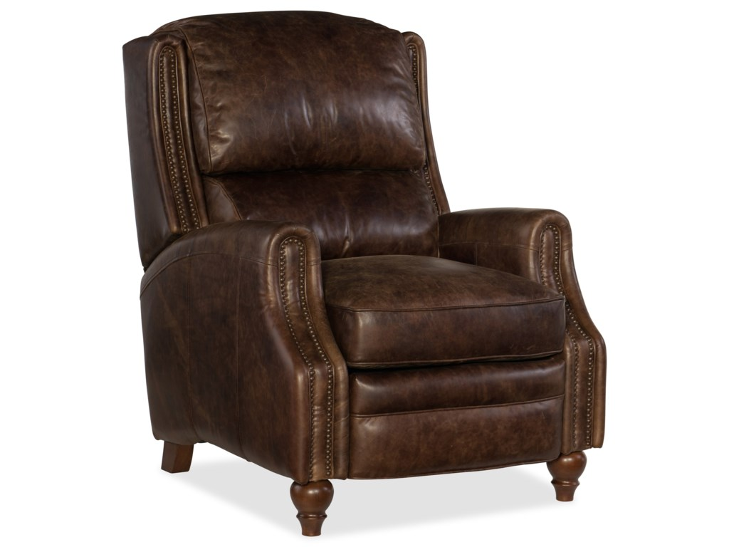 Hooker Furniture Reclining ChairsAsher Recliner