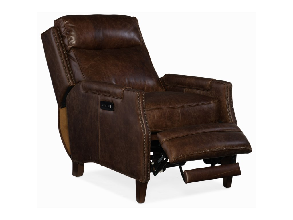 Hamilton Home Reclining ChairsRegale Power Recliner with Power Headrest