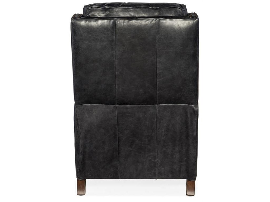 Hooker Furniture Reclining ChairsRegale Power Recliner with Power Headrest