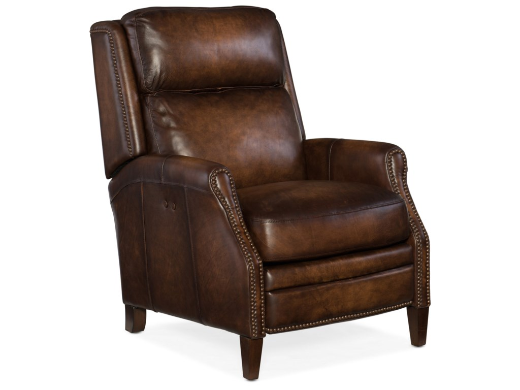 Hooker Furniture Reclining ChairsZephyr Power Recliner