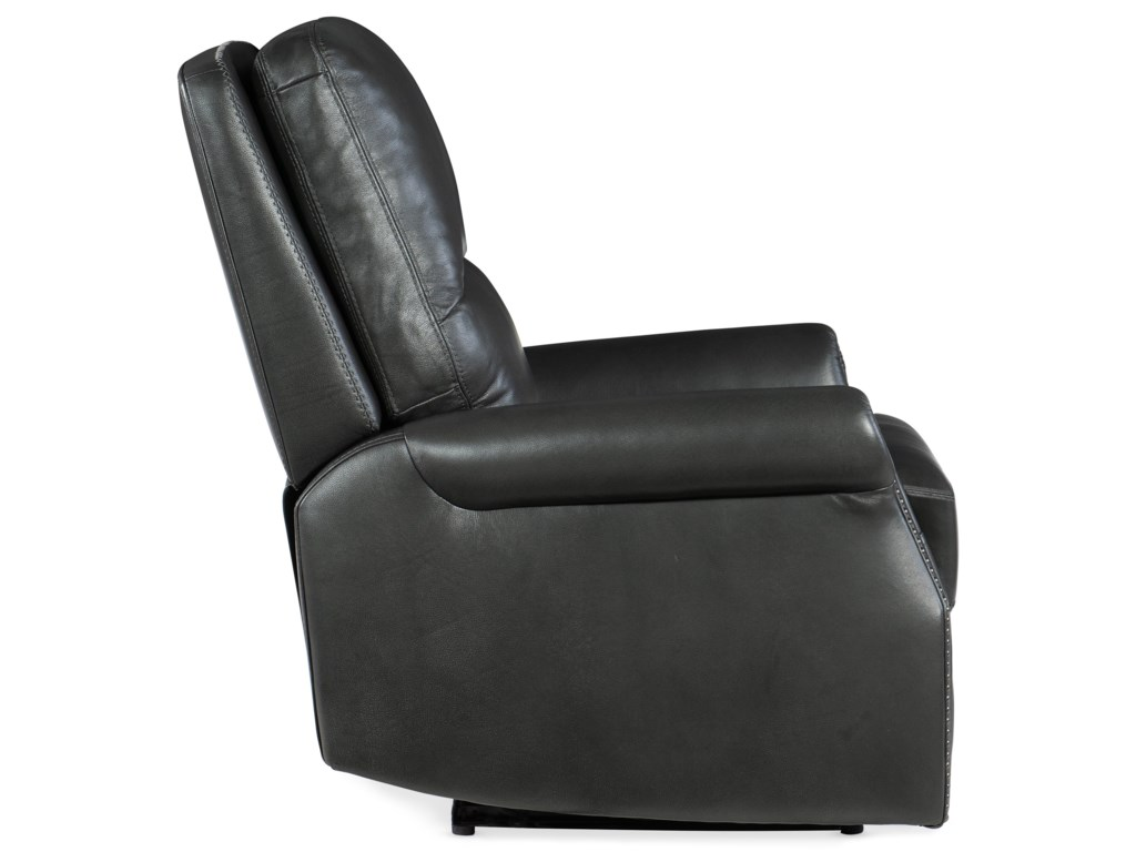 Hooker Furniture Reclining ChairsZero Gravity Power Recliner w/ Power HR