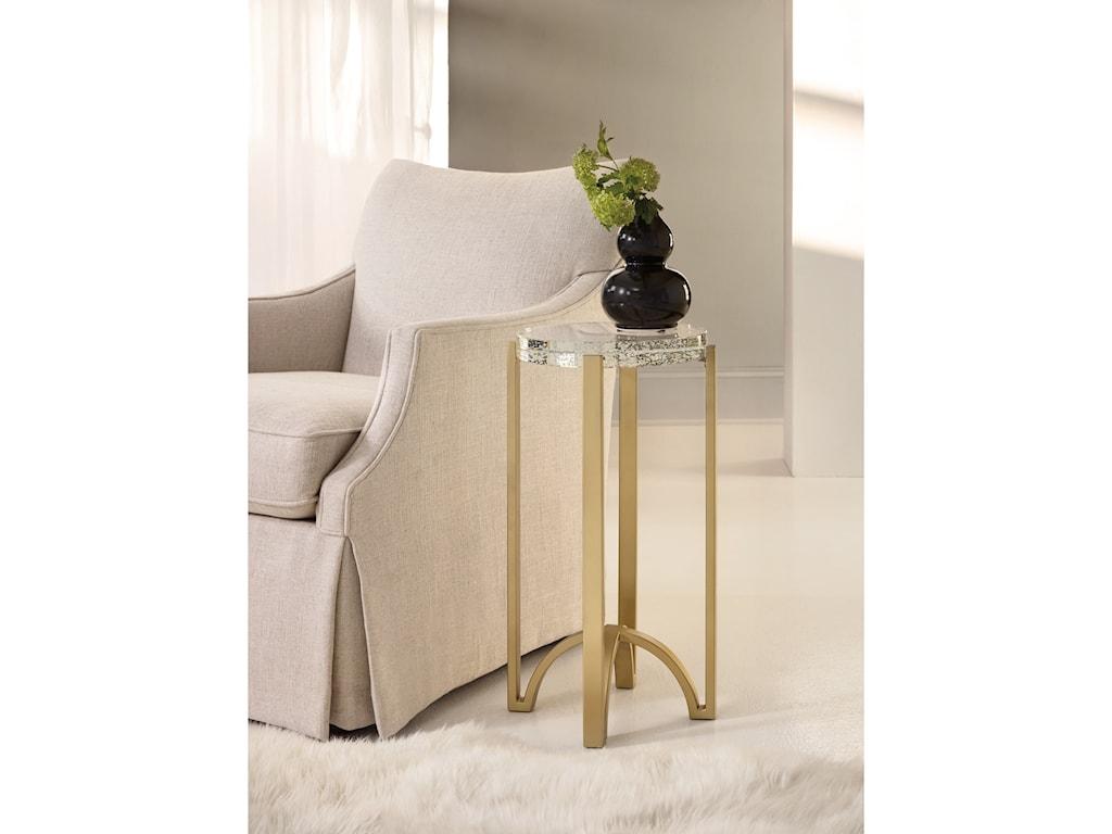Hooker Furniture SkylineMetal Accent Table