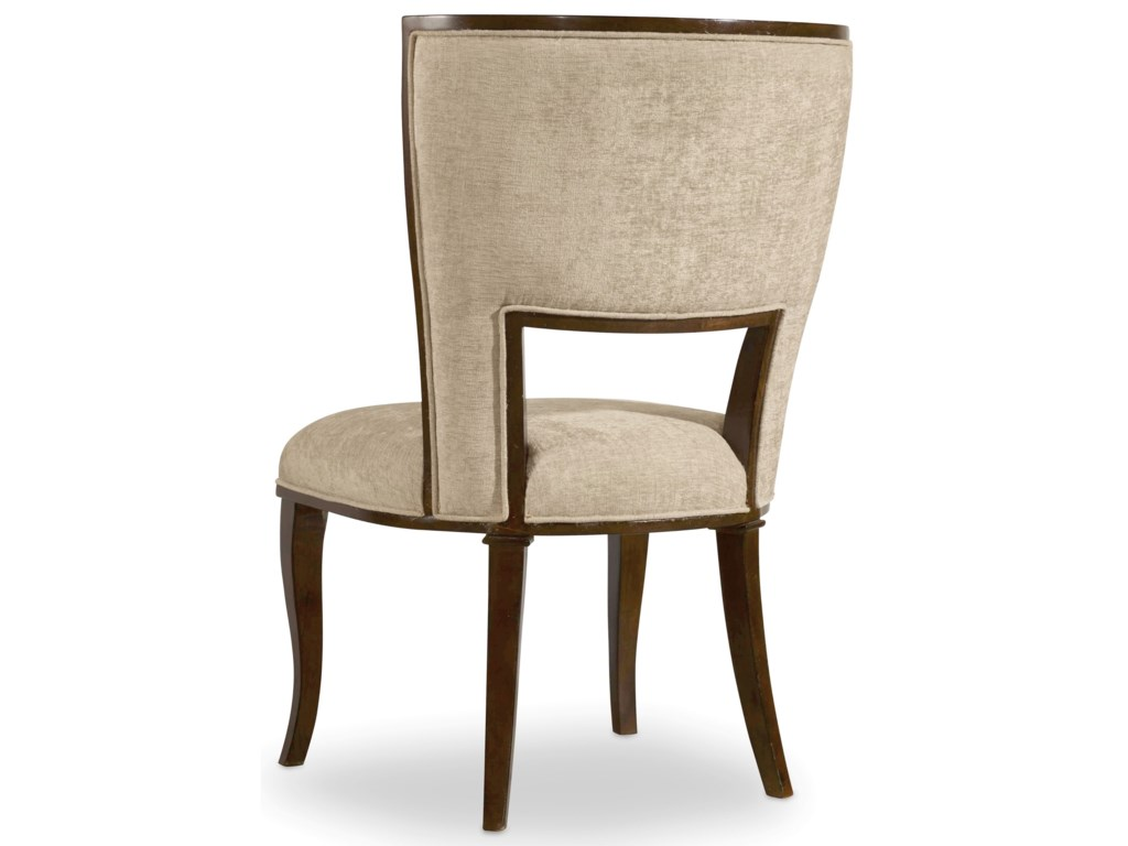 Hooker Furniture SkylineUpholstered Side Chair