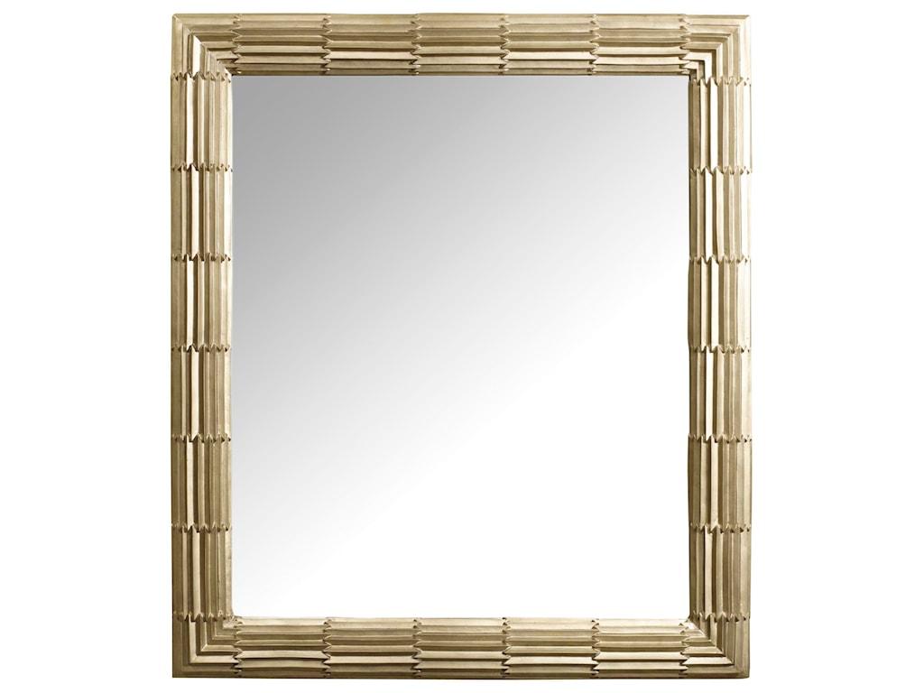 Hooker Furniture SkylineTextured Mirror