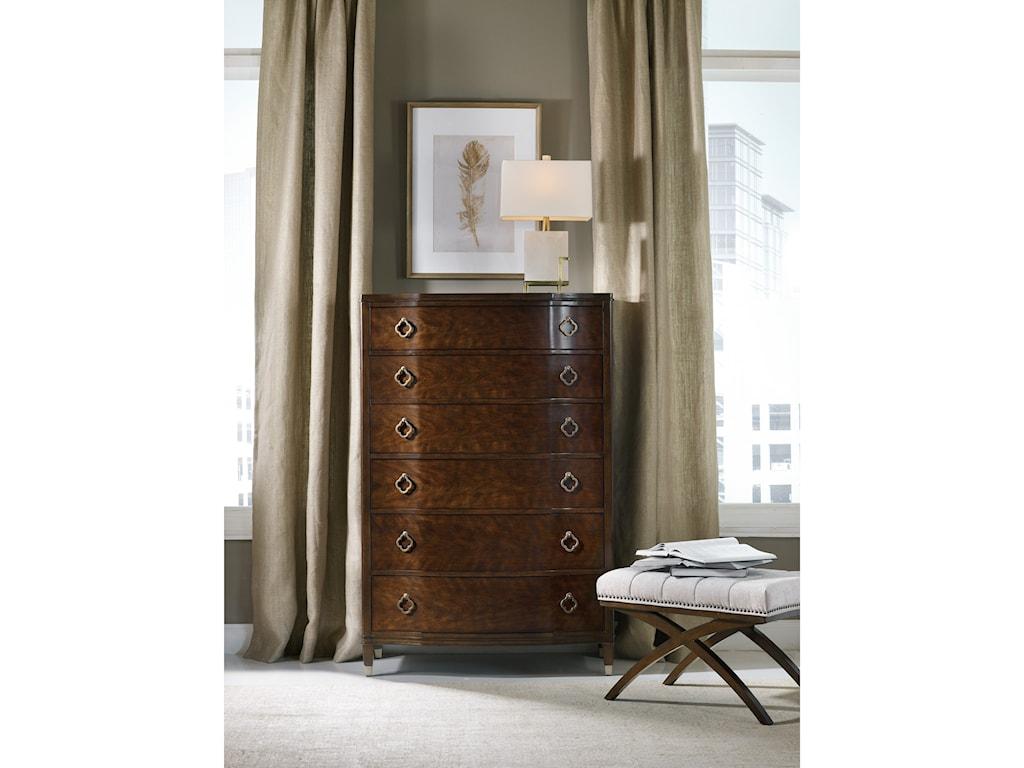 Hooker Furniture SkylineChest
