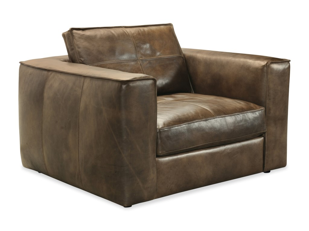 Hooker Furniture SolaceLeather Chair
