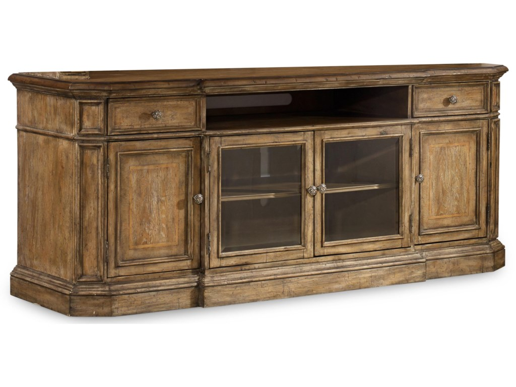 Hooker Furniture SolanaEntertainment Console