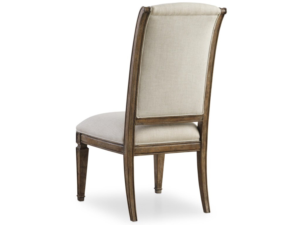 Hooker Furniture SolanaUpholstered Side Chair