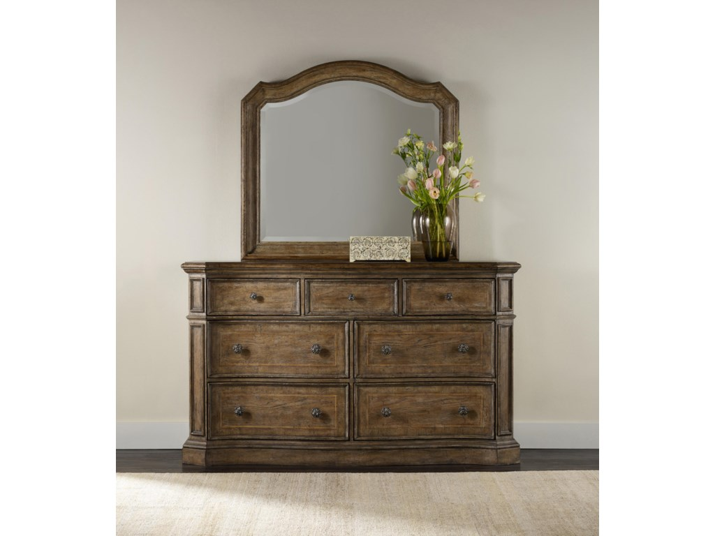 Hooker Furniture SolanaDresser