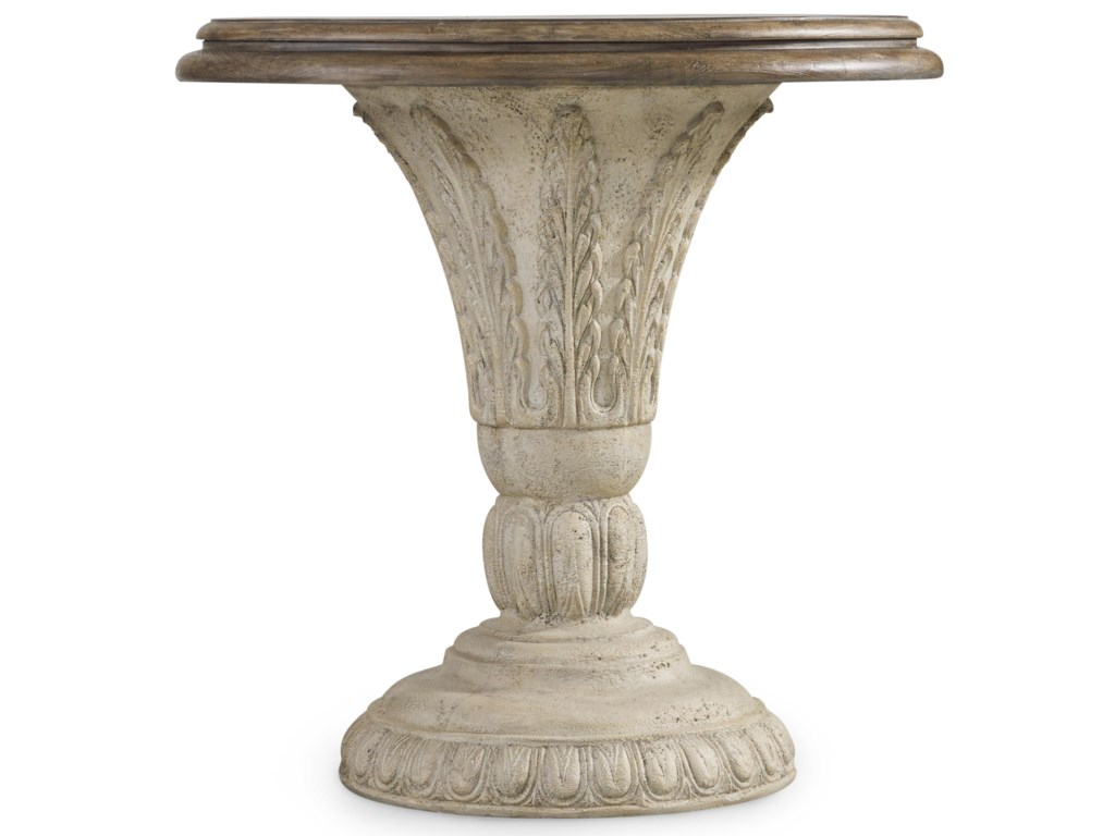 Hooker Furniture SolanaRound Accent Table