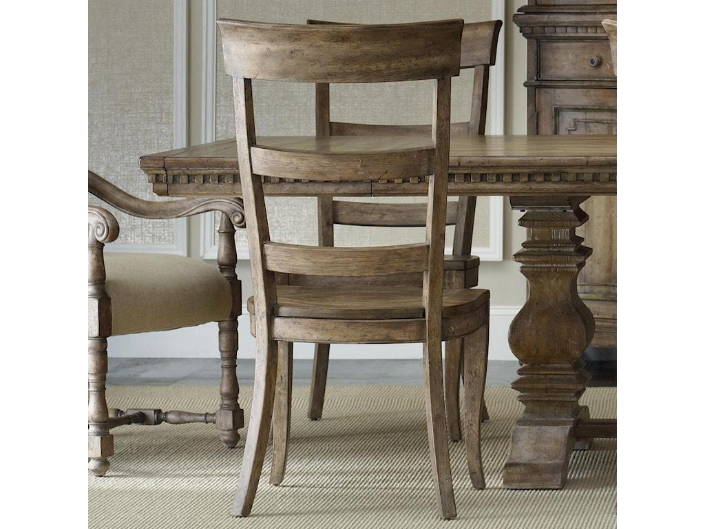 Hooker Furniture SorellaLadderback Side Chair