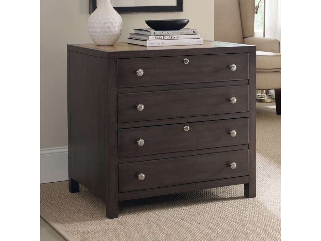 Hooker Furniture South ParkLateral File