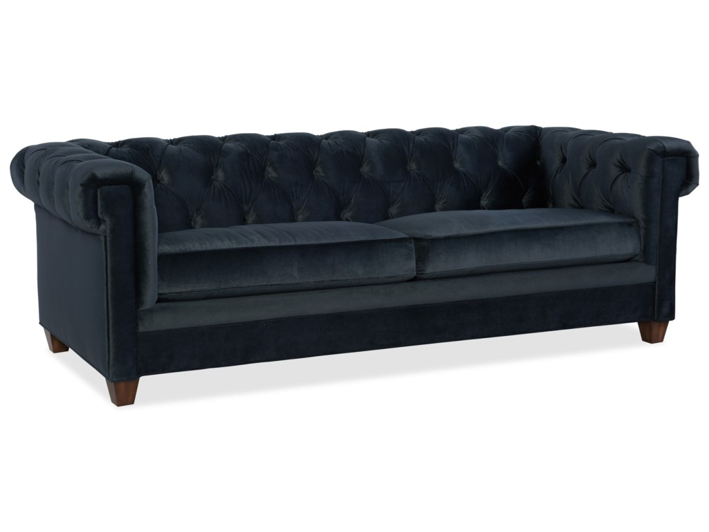 Hooker Furniture ChesterSofa