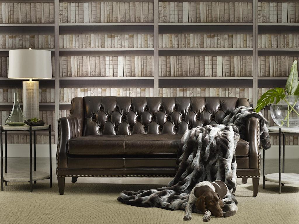 Hooker Furniture SS355Stationary Sofa