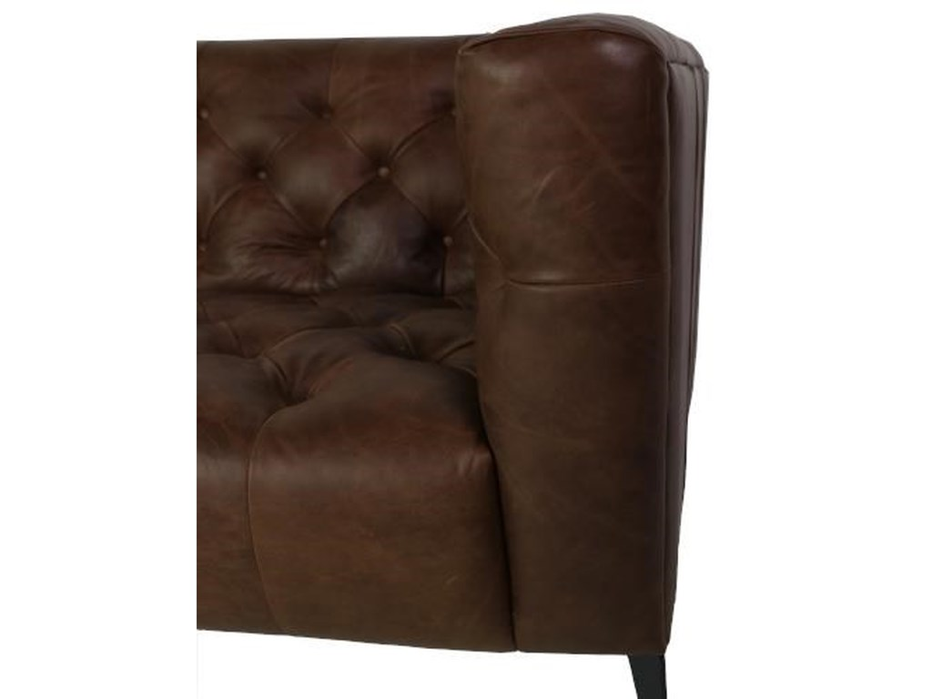 Hamilton Home Hamilton HomeLeather Sofa