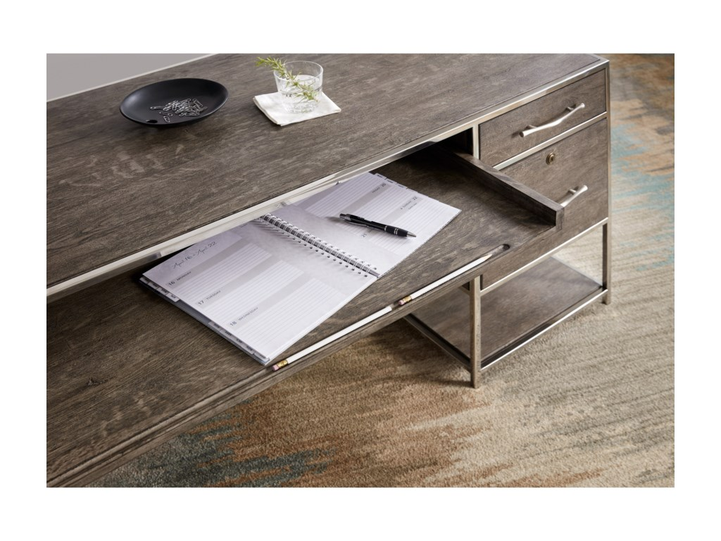 Hooker Furniture StoriaWriting Desk
