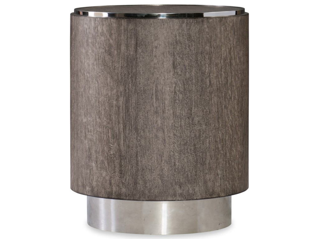 Hooker Furniture StoriaRound End Table