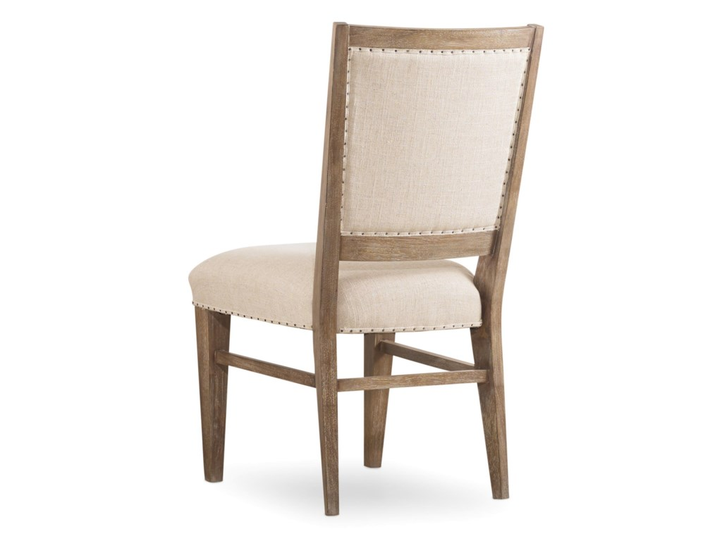 Hooker Furniture Studio 7HStol Upholstered Side Chair