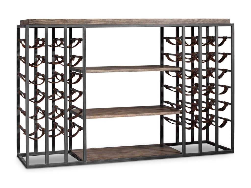 Hooker Furniture Studio 7HWine Rack